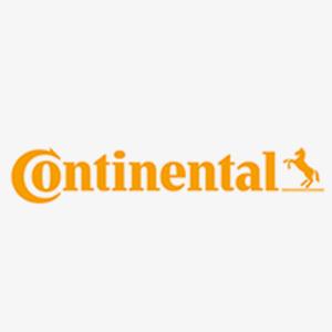 Continental - Eutktoid