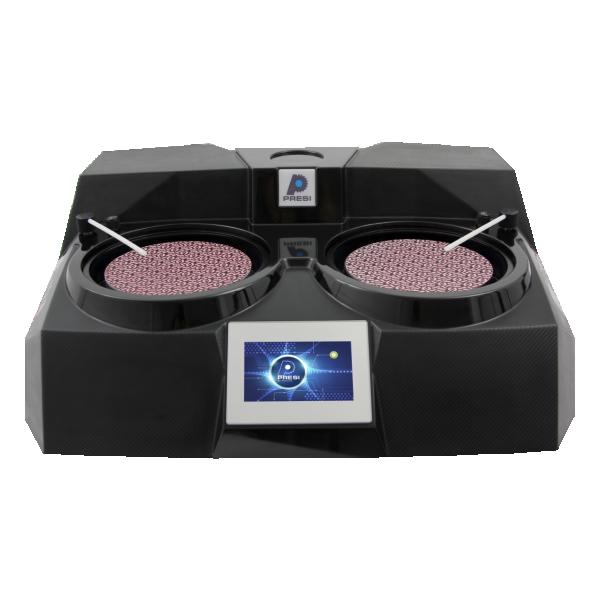 Eutktoid - Minitech 300 DP2